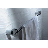 Viking Towel Rail Geometrical# 1843, 18in / 450mm