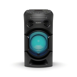 Sony MHCV21 High-Power Audio System with Bluetooth