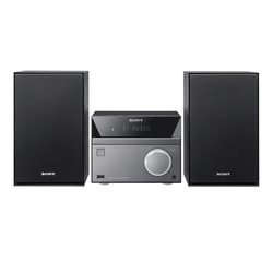Sony CMTSBT40D Hi-Fi System with Bluetooth