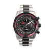 CLASS ONE MEN - SILVER RED WATCH