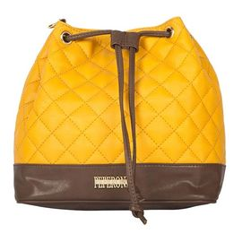 Peperone_ Juliette_ Yellow_ Sling Bag_ 7017