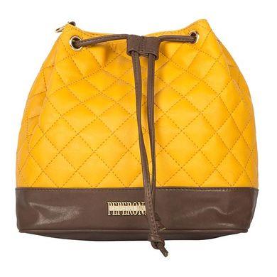 Peperone_ Juliette_ Yellow_ Sling Bag_ 7017