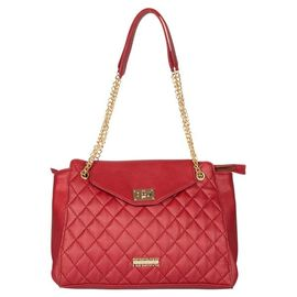 Peperone_ Adalyn_ RED_ Hand Bag_ 7004