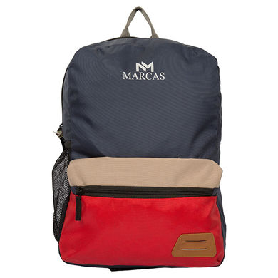 Marcas_ Blue & Red_ Lagos_ Backpack_ 9014