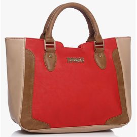 Peperone_ Estee_ Red_ Hand Bag_ 1291