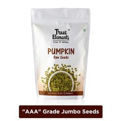 True Elements Raw Pumpkin Seeds, 250 grams