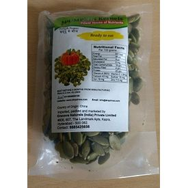 Pumpkin Seed Kernels - 100 gms (Ready to Eat)