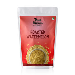 True Elements Roasted Watermelon Seeds 125 grams