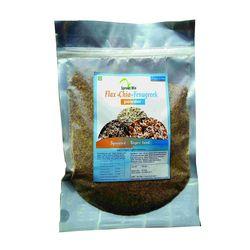 Sprouted FLAX+ CHIA+ Fenugreek Powder 150 gms