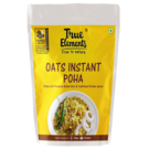 True Elements Rolled oats Poha 500gm