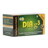 DIAg3 Herbal Tea for Diabetic, 1
