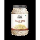 True Elements Rolled Oats Gluten Free, 1200 grams