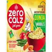Quinoa Noodles - Pack of 2 x 200 gms from ZeroCalz