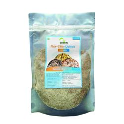 Sprouted FLAX+ CHIA+ Quinoa Powder 150 gms