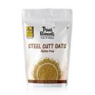 True Elements Steel Cutt Oats Gluten Free, 500 grams