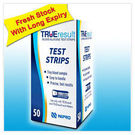 Nipro TRUEresult Test Strips, 10