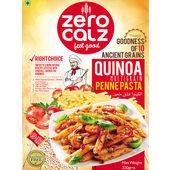 Quinoa Penne Pasta from ZeroCalz