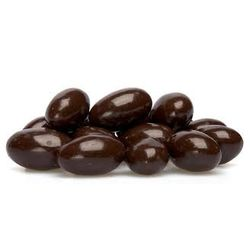 Almonds Coated with Dark Chocolate