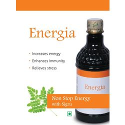 Energia Ayurvedic Supplement for Diabetics