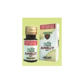 Amrut Drops (Natural Immunomodulators for Complete Renuvenation) from Atulya