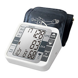 AccuSure TK Automatic BP Monitor Machine (Dr. Gene)