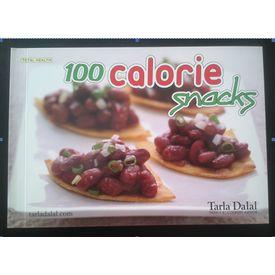 100 Calorie Snacks– by Tarala Dalal
