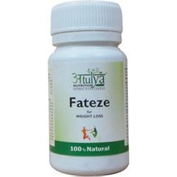 Fateze - Atulya Nutrition Herbal Supplement for Weight Loss
