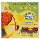 Wheat Halwa Sugarless - 250 gms Diabetics Dezire