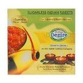Diabetics Dezire Sugarless Wheat Halwa - 250 gms