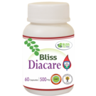 Bliss Diacare 500mg