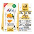Glucose Gels, mango