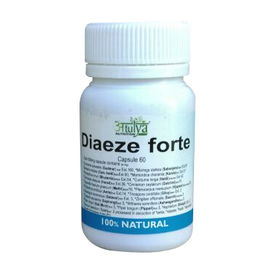 Diaeze Forte - Atulya Nutrition Herbal Supplement, 1