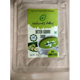 Bitter Gourd Soup with Jamun Seeds - Pack of 3