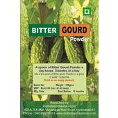 Bitter Gourd Powder (100 gms), 3