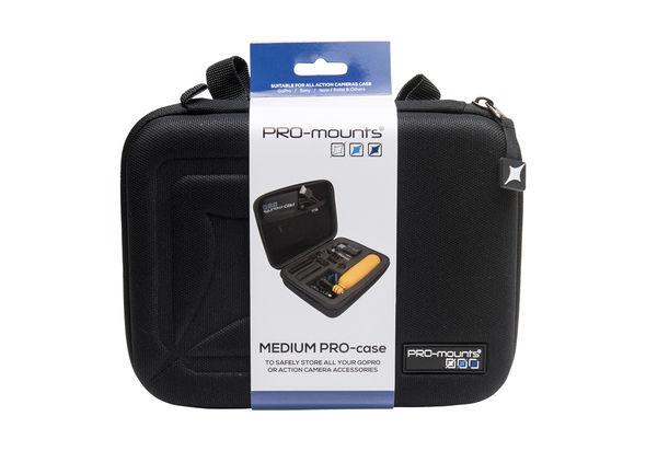 Pro-Mounts PM2015DLLM Pro Case Medium
