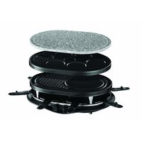 Russell Hobbs 21000 Occasions 8 Pan Multi Raclette