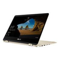 """Asus UX461UN ZenBook i7 16GB, 512GB 14"""" Laptop, Gold"""