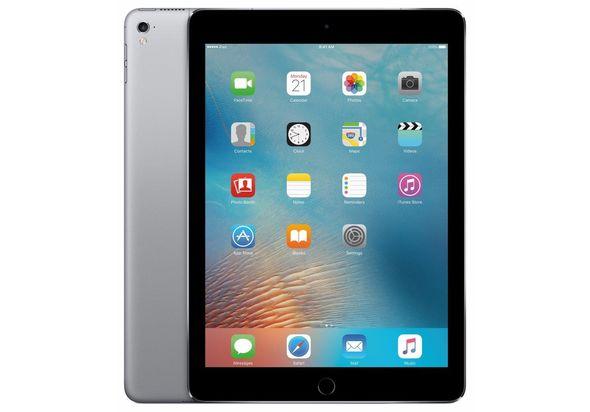 Apple iPad Pro 9.7 Cellular 128GB, Grey