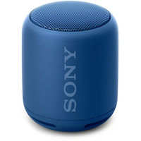 Sony SRS-XB10 Bluetooth Speaker, Blue
