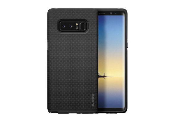 Laut Shield for Samsung Galaxy Note 8, Black