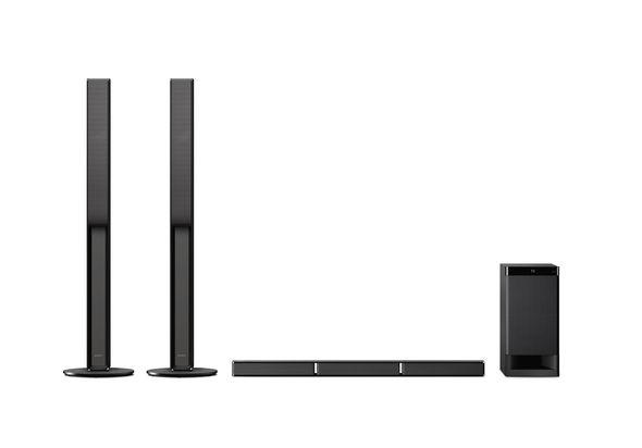 سوني , Sony 5.1CH Tall Boy, نظام المسرح المنزلي