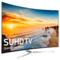 "Samsung 65"" Class KS9500 9-Series Curved 4K SUHD TV (2016 Model)"