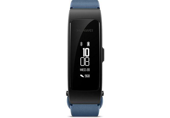 Huawei Grus B09 TalkBand B3 Lite, Blue