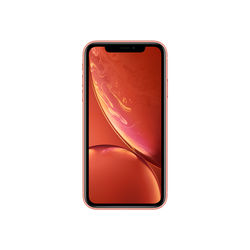 Apple iPhone XR 128GB Smartphone LTE,  Coral