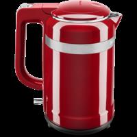 KitchenAid 5KEK1565 1.5 L Design Kettle,  Empire Red