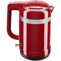 KitchenAid 5KEK1565 1.5 L Design Kettle,  Empire Red