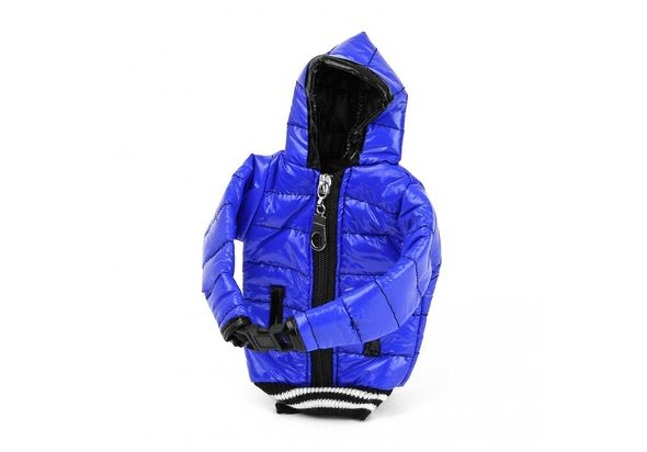 Satzuma Smartphone Jacket, Blue