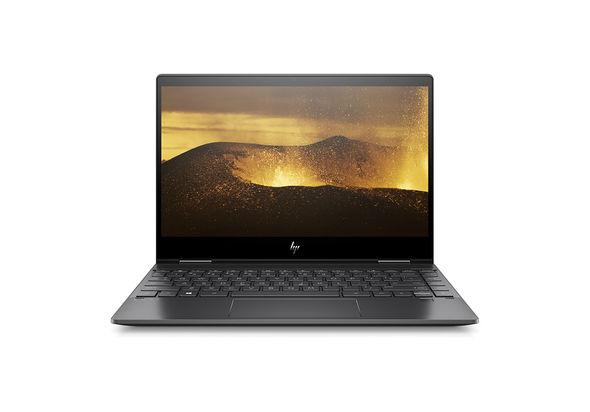HP ENVY X360 R5 8GB, 256GB 13  Laptop, Black
