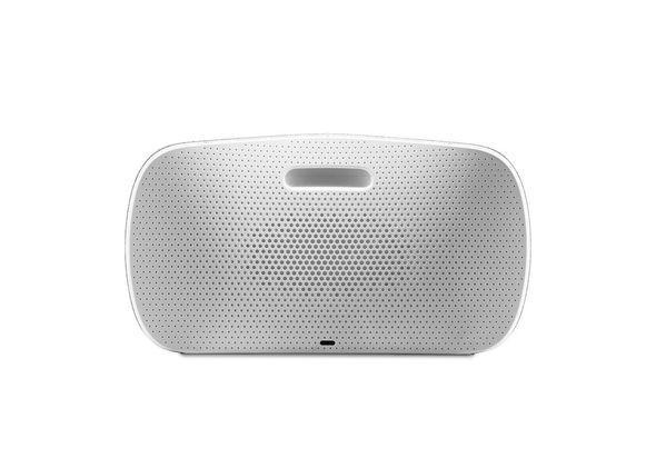 B&O PLAY by Bang & Olufsen Beoplay A6 Multiroom Wireless Home Speaker, Light Gray