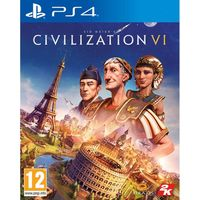 Civilization 6 for PS4